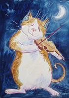 Met plezier viool leren spelen. Vioolles en altvioolles
