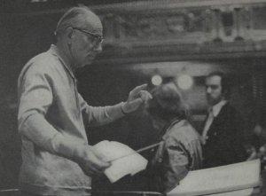 Sándor Frigyes, naast al zijn activiteiten ook bekend geworden door zijn vioolmethode die hij schreef samen met Pál Járdányi en Endre Szervánszky